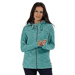 Regatta - Green 'Orlenda' sweater