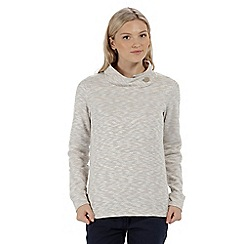 Regatta - Beige 'Calandra' sweater