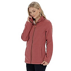Regatta - Pink 'Fayona' sweatshirt