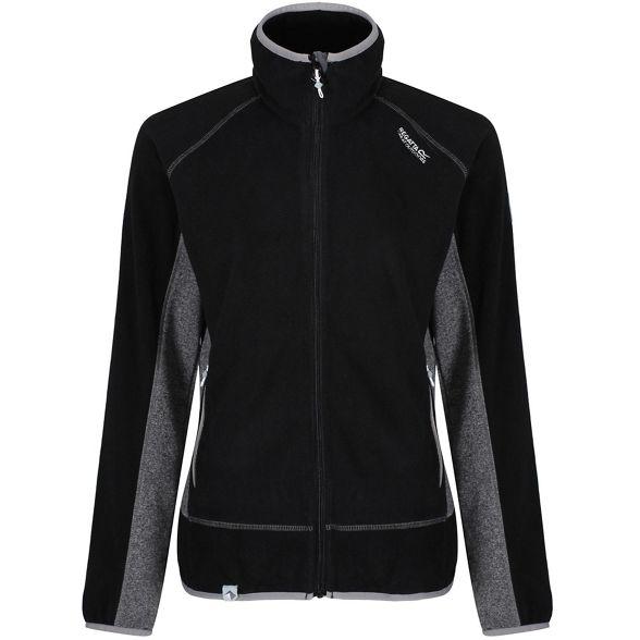 technical Regatta Regatta Black 'Jomor' sweatshirt Black 'Jomor' wSq610Zx