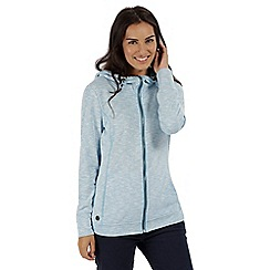 Regatta - Blue 'Ramosa' fleece hoody