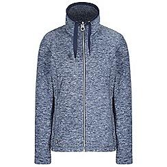 Regatta - Blue 'Zabel' fleece sweater