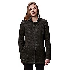 Regatta - Grey 'Romola' fleece jacket