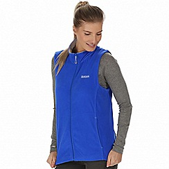 Regatta - Blue 'Sweetness' bodywarmer