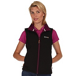 Regatta - Blackcurrant lilou bodywarmer