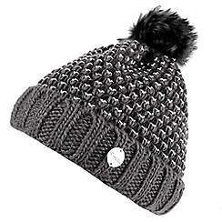 fa708c8a2ad grey - Beanie   bobble hats - Hats - Women
