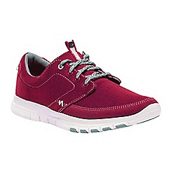 Regatta - Pink 'lady marine' shoes