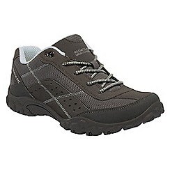 Regatta - Grey lady stonegate walking shoes