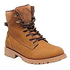 Regatta - Brown 'Women Batley' walking boot