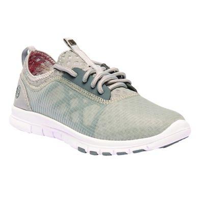 Regatta - Grey 'lady marine' sport shoes