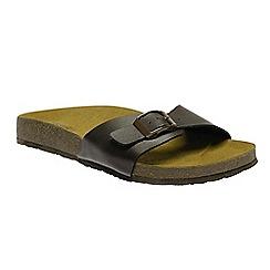 Regatta - Brown 'lady Margate' sandals