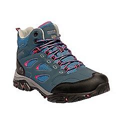 Regatta - Multicoloured 'Holcombe' walking boots