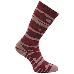 Regatta - Pimento Womens welly sock