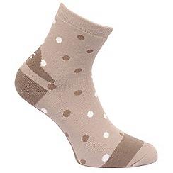 Regatta - Mixed 'Active' lifestyle set of three sock pack