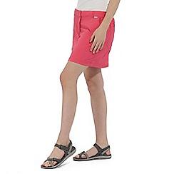Regatta - Pink 'Caska' skort