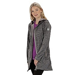 Regatta - Grey 'Lily wood' softshell jacket