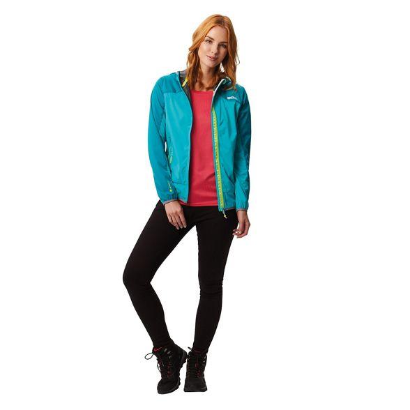 'Tarvos' softshell Regatta Blue Regatta jacket Blue z8na7FzBx