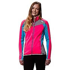 Regatta - Mixed 'Yare' softshell jacket