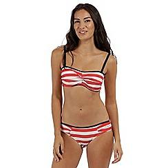 Regatta - Pink 'Aceana' bikini briefs