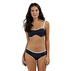 Regatta - Blue 'Aceana' bikini briefs