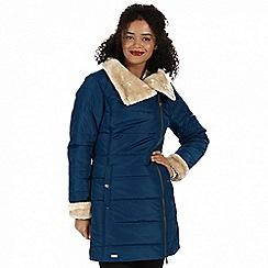 Regatta - Blue 'Penthea' insulated coat