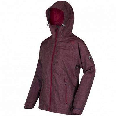 Regatta louisiana jacke