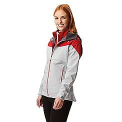 Regatta - Mixed 'Carletta' 3 in 1 jacket