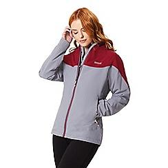 Regatta - Mixed 'Went wood' 3 in 1 waterproof jacket