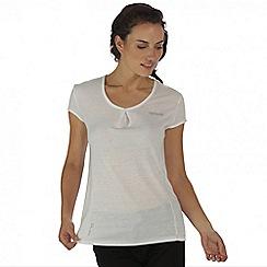 Regatta - White Limonite t-shirt