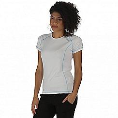 Regatta - White Virda t-shirt