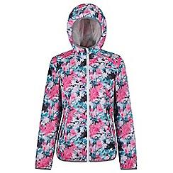 Regatta - Multicoloured 'Leera' waterproof jacket