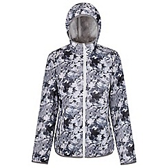 Regatta - Leera' waterproof jacket
