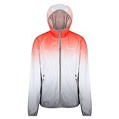 Regatta - Mixed 'Leera' waterproof jacket