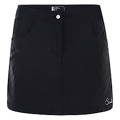 Dare 2B - Black 'Secluse' kids skort
