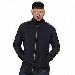 Regatta - Blue 'Didsbury' lightweight jacket