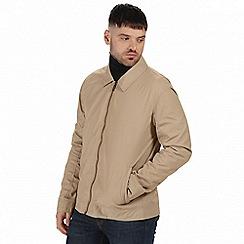 Regatta - Brown 'Didsbury' lightweight jacket