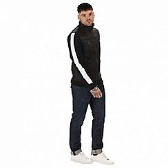 Regatta - Black 'Longsight' lightweight body warmer