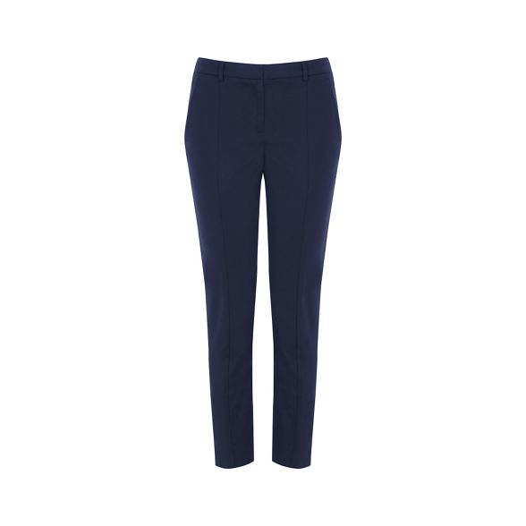 Compact cotton Oasis Compact cotton trousers Oasis trousers Oasis Compact cotton U06Wn8AU