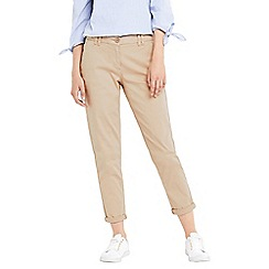 Oasis - Casual chino trousers