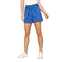 Oasis - Cobalt casual shorts