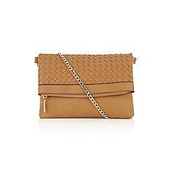 Oasis - Woven crossbody bag