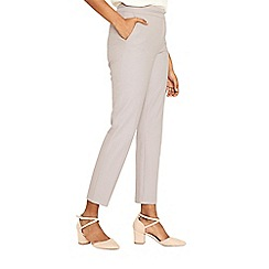 Oasis - Camila split detail trousers