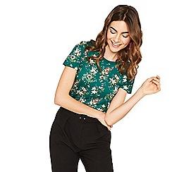 Oasis - Multi green mini 'Kelsey' t-shirt