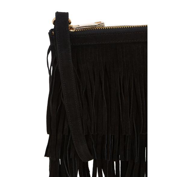 fringe fringe Oasis clutch clutch Leather Leather Leather Oasis Oasis npzwvIxAq0
