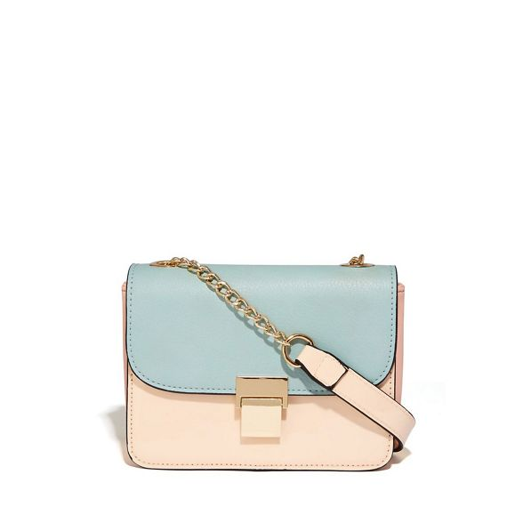 'Pammy' colour bag block Oasis Multi q5wtpp