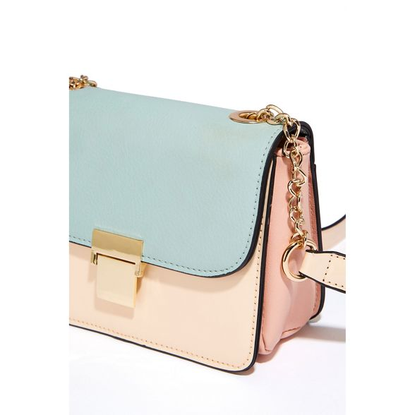 bag Multi 'Pammy' colour block Oasis wxUqgTYT