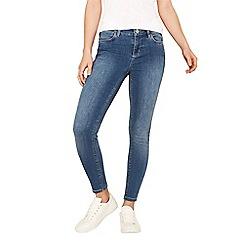 Oasis - Light wash pale wash 'Jade' skinny jeans