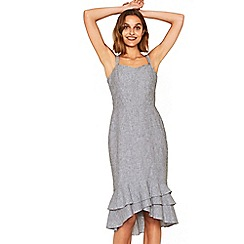 Grey Dresses | Debenhams