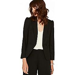 Oasis - Black workwear jacket