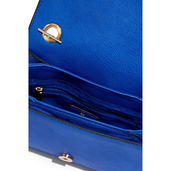 paris body Oasis bag 'Pammy' cross blue Mid wfOTHB